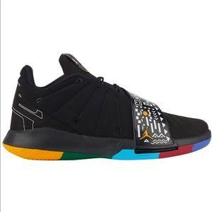 "Nike Air Jordan CP3.XI ""Martin"" - Black"